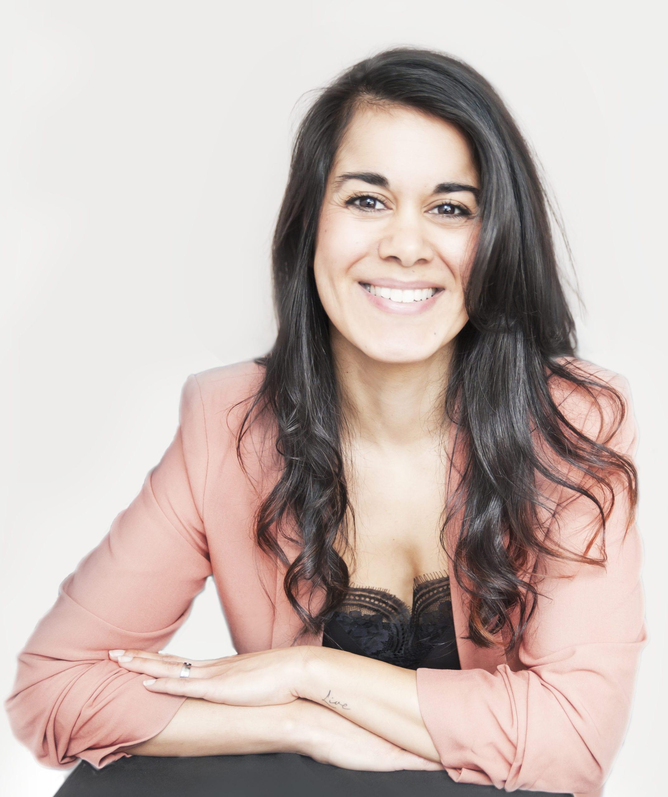 Nicole van hoorn - van den broek - en leef
