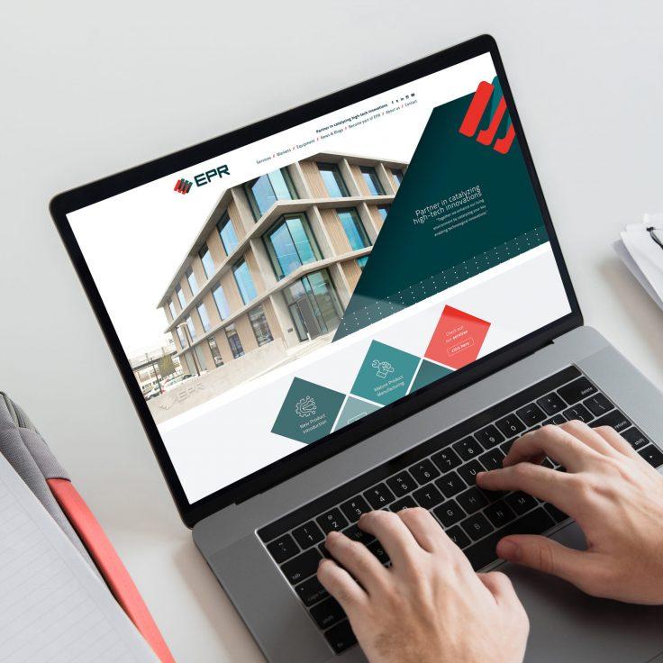 EPR Webdesign